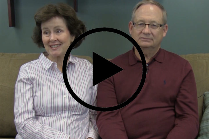 A Message From Mike and Karen Crouch